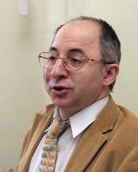 Степанян Григорий Арнольдович