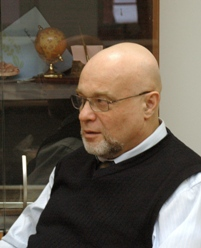Sergey G. Karabashev